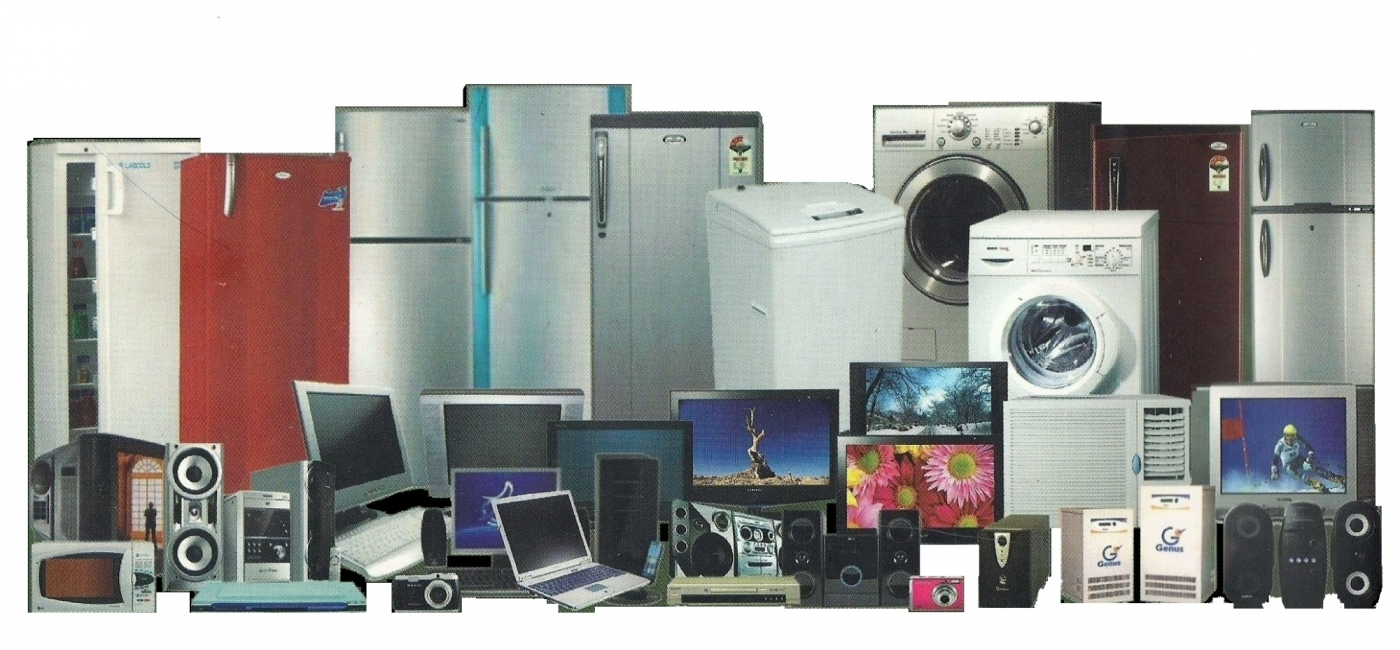 Consumer Durables in India – II – Equity made Easy